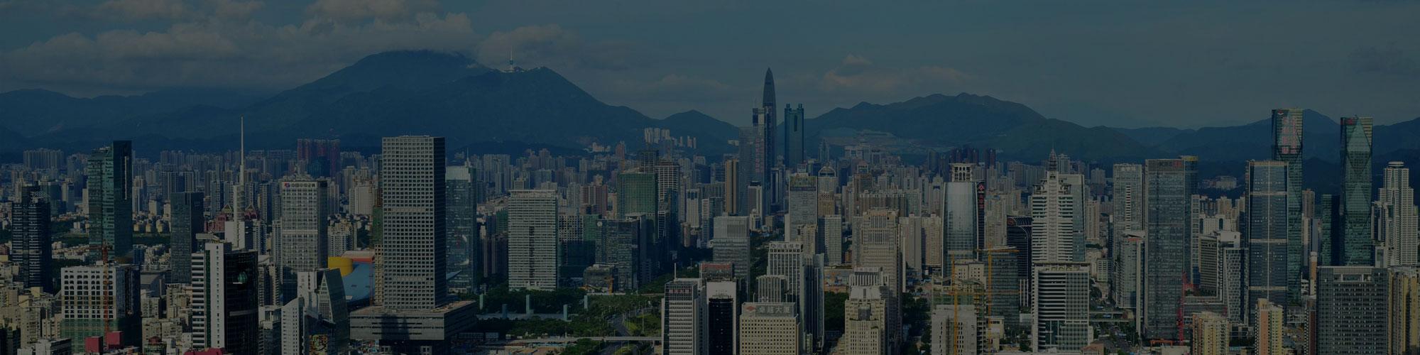 Future cities: Shenzhen